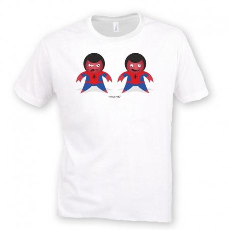 Camiseta Los Arañicas