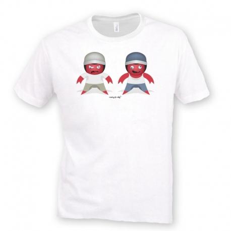 Camiseta Los Camachicos