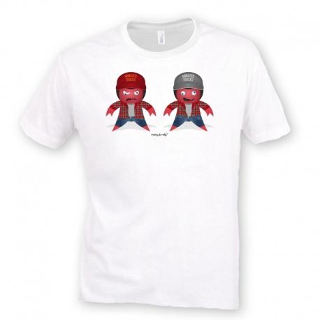 Camiseta Los Camionericos