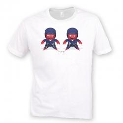 Camiseta Los Chapuzicas