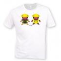 Camiseta Los Chinicos