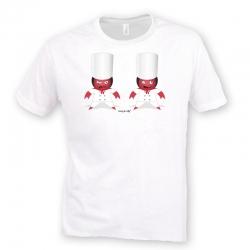 Camiseta Los Cocineros