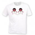 Camiseta Los Comulgantes