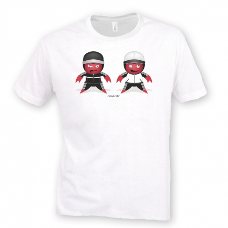 Camiseta Los Deportistas