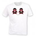 Camiseta Los Draculicas