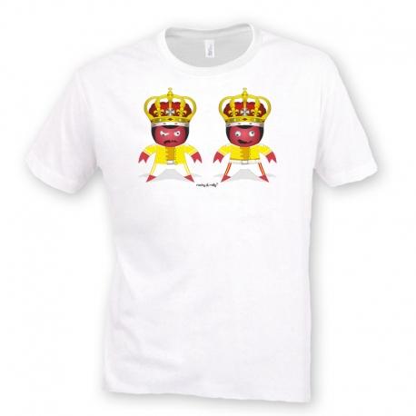 Camiseta Los Freddiericos