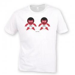 Camiseta Los Fresquicos