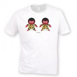 Camiseta Los Galácticos