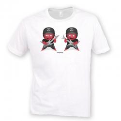 Camiseta Los Guitarrericos
