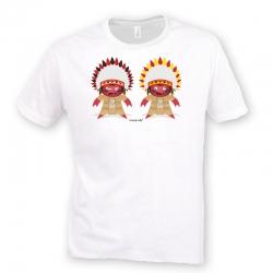 Camiseta Los Indios