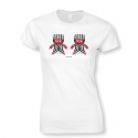 Camiseta Los Kakos