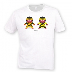The Dragons Karate T-Shirt