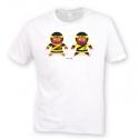 The Dragons Karate T-Shirt