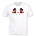 Camiseta Los Listicos