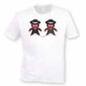 Camiseta Los Mafiosicos