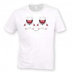 Camiseta Los Marinericos