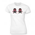Camiseta Los Metalericos