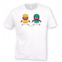 Camiseta Los Nadalicos