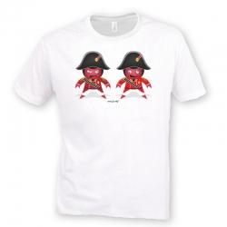 The Napoleons T-Shirt