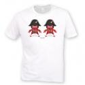 Camiseta Los Napoleonicos