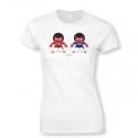 Camiseta Los Pelotaris