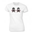 Camiseta Los Piss
