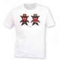 Camiseta Los Pistolericos