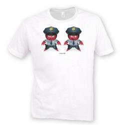 Camiseta Los Polis