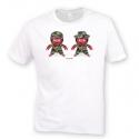 Camiseta Los Rambicos