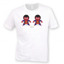 The Superheroes T-Shirt