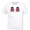 Camiseta Los Super