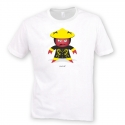 Rocky The Chinese T-Shirt