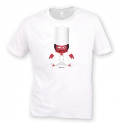 Rocky The Chef T-Shirt