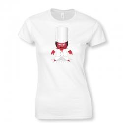 Camiseta Rocky El Cocinero