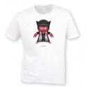 Rocky The Metal Priest T-Shirt
