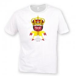Camiseta Rocky El Freddierico