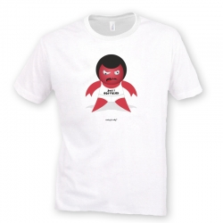 Rocky The Exhibitionist T-Shirt