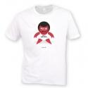 Camiseta Rocky El Fresquico