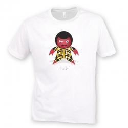 Camiseta Rocky El Galáctico