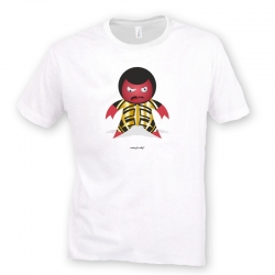Rocky The Galactic T-Shirt