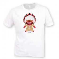 Rocky The Indian T-Shirt