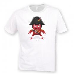 Camiseta Rocky El Napoleonico