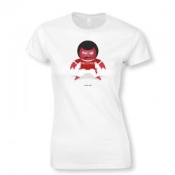 Camiseta Rocky El Pelotari