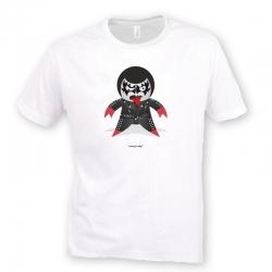 Camiseta Rocky El Piss