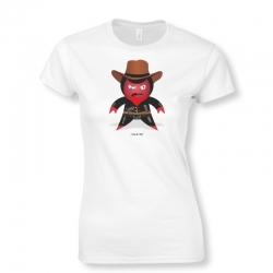 Camiseta Rocky El Pistolerico