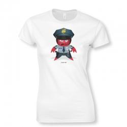 Camiseta Rocky El Poli