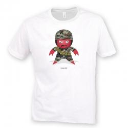 Camiseta Rocky El Rambico