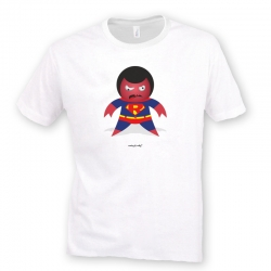 Rocky The Super Hero T-Shirt