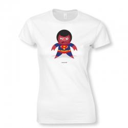 Camiseta Rocky El Super
