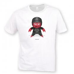 Camiseta Rocky Más Vale Heavy